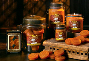 McCall's Country Canning - Sunrise Cinnamon Bun