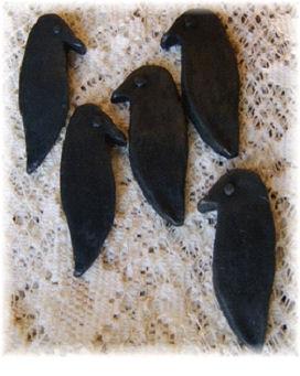 Crow Tarts/Wax Potpourri