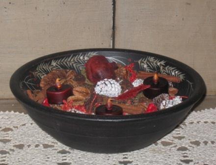 Bowl of Joy - Wood